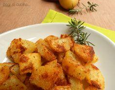 questa ricetta è davvero deliziosa, le patate sabbiose hanno una crosticina croccante e l'interno morbido.