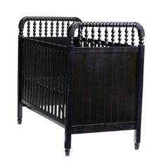 Once You Have Black Crib, You Never Go Back - Daddy Types