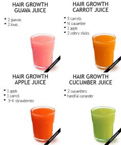 Juice recipes for faster hair growth Acid Reflux, artritis, Back Pain, Diabete. Healthy Juice Recipes, Juicer Recipes, Healthy Juices, Healthy Smoothies, Healthy Drinks, Juice Cleanse Recipes, Diet Recipes, Diabetic Juicing Recipes, Healthy Foods
