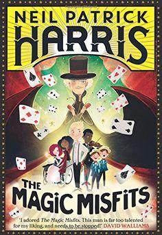 Mr Ripleys Enchanted Books: Mr Ripley's Enchanted Books: Children's Middle-Grade Book Picks (9-12yrs) November 2017 - UK Post