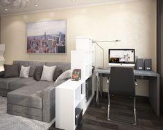 Home Decor Bedroom, Home Office Design, Home Building Design, Living Room Decor Inspiration, Apartment Design, Home Entrance Decor, House Interior, Small Room Design Bedroom, Small Apartment Design