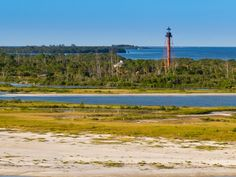 Anclote Key Lighthouse | Visit St Pete Clearwater