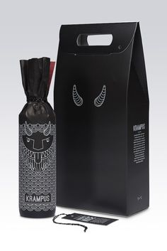 Goods & Services Holiday Gift on Packaging of the World - Creative Package Design Gallery