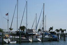 ahh, the boats Laying On The Beach, Venice Florida, Yacht Club, Main Street, Beautiful Beaches, Sailing Ships, San Francisco Skyline, 10 Years, Apartments