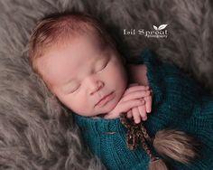 Newborn Session | Lil W | Green Bay, WI  Newborn Photographer