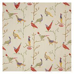 Buy Scion Passaro Fabric Online at johnlewis.com