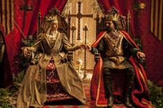 Isabel (tv serie about the Queen of Castile, Isabel the Catholic)