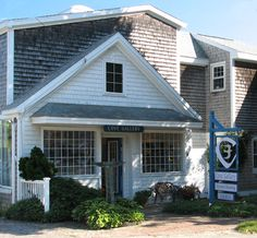 Cape Cod Art Galleries, COVE GALLERY, Chatham and Wellfleet on Cape Cod, MA