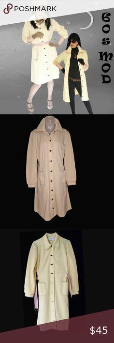 Plus Size Vintage Trench Coat Shirt Dress Trench Coat Dress, Plus Size Vintage, Plus Fashion, Fashion Tips, Fashion Trends, Top Stitching, Dress Shirt, Black Tops, Vintage Dresses
