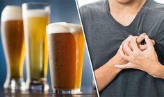 Η μπύρα μειώνει τον κίνδυνο εμφάνισης εγκεφαλικών και καρδιακών παθήσεων