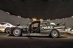 Mercedes 190 Evo
