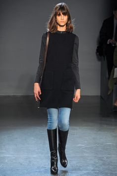 Victoria, Victoria Beckham Fall 2013 Ready-to-Wear Collection Slideshow on Style.com