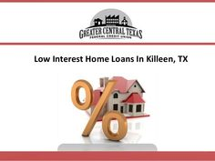 Home Loans In Killeen TX - Contact At (254) 690-2274