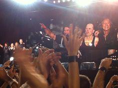 Metallica by request 03-22-2014 in Sao Paulo/Brazil!