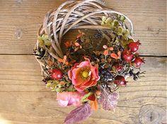 Venček -kúsok lesa u vás doma II... by luccydesign - SAShE.sk - Handmade Aranžovanie