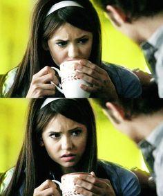 Elena Gilbert | The Vampire Diaries