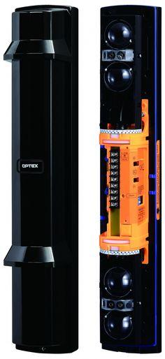 Νέος φωτοηλεκτρικός ανιχνευτής 4 δεσμών εμβέλειας 200m. Τάση λειτουργίας: 10,5-30VDC. Λεπτός σχεδιασμός. Συνολική κατανάλωση: 38mA Διαθέτει ειδικό κάτοπτρο και έντονου χρώματος κορμό για εύκολη ρύθμιση. Αντιπαγωτικός σχεδιασμός, IP65. Διατίθεται tamper στον πομπό και δέκτη.  Διαστάσεις: 48 x 79 x 96mm. Security Surveillance, Home Depot, Outdoor Lighting, Lights, Phone, Telephone, Exterior Lighting, Lighting, Light Fixtures