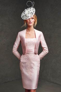 Style- lare. Pronovias. #BridesmaidDresses