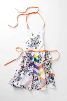 Cassidy Apron | Anthropologie