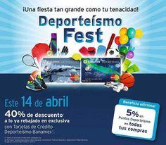Martí Deporteísmo Fest