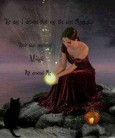Gypsy Moon's Enchanted Chronicles...my ramblings, thoughts and images of what I like (and what I...