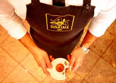 Il vero caffè siciliano @ Dinatale Café
