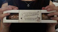Questa la deliziosa novità che vi presentiamo oggi: Croccante Tradizionale alla Mandorla formato 100gr ☺ una via di mezzo tra il grande e il piccolo, cosi da poter accontentare tutti i gusti ☺ www.croccantedolcidelizie.com