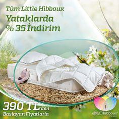 Tüm Little Hibboux yataklarda %35 indirimi kaçırmayın!  https://www.hibboux.com/little-hibboux/yatak  #Bebek #Yatak #indirim #hibboux #doğal