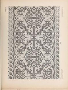 Gallery.ru / Фото #66 - Musterbucher fur Weibliche Handarbeit 1883 - shtushakutusha