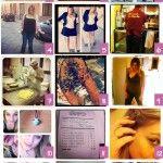 Riassunto delle puntate precedenti: giugno 2012 (instagram)