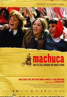 Machuca (2004) | Blog Almas Corsárias.