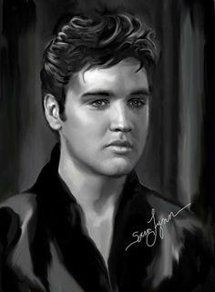 Elvis---NO---#