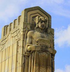 Cleveland Team, Transportation, Buddha, Statue, Art, Art Background, Kunst, Performing Arts, Sculptures