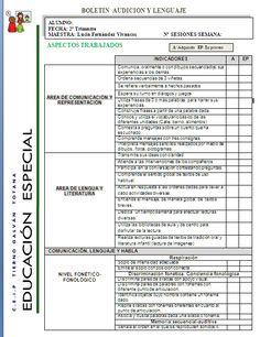 En estas fechas creo que todos realizamos las mismas tareas: evaluación, recogida de información y planificación para el curso próximo. Os c...