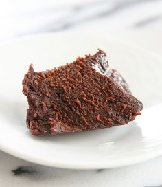 3 Ingredient Flourless Nutella Mug Cake | Kirbie's Cravings | A San Diego food & travel blog
