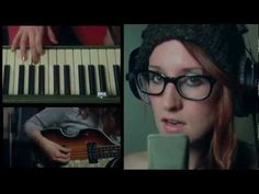 """YES Again!  Ingrid Michaelson """"Somebody that I used to Know"""" by Gotye"""