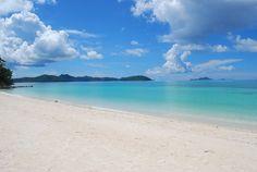 Malcapuya Island, Coron, Palawan   Photo Credit: MarkyRamone #itsmorefuninthephilippines