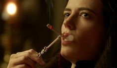 Eva Green as Vanessa Ives, Penny Dreadful Penny Dreadful Tv Series, Eva Green Penny Dreadful, Penny Dreadful Season 3, Vanessa Ives, Dorian Gray, Paranormal, Penny Dreadfull, Science Fiction, Showtime Series