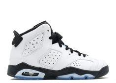 Air Jordan Retro 6 bg (gs)