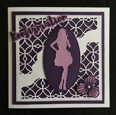 Tim Holtz Dies, I Card, Poppies, Projects To Try, Rest, Scrapbooking, Stamp, Diy Crafts, Lady