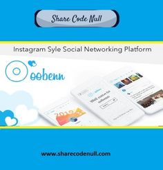 Share Code Null - A great community which provide many Scripts, Plugins and Themes for sharing. Social Networks, Instagram Fashion, Fields, Script, Platform, Coding, Content, Unique, Projects