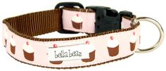 Bella loves these bc they have her name on them already!! Cupcakes   Bella Bean Couture