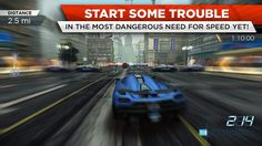Need for Speed: Most Wanted v1.3.98  Mod   Need for Speed:Most Wantedv1.3.98  Mod Requirements:2.3.3 and up Overview:Do you dare to be theMost Wanted?  Buckle up hit the gas and hold on tight; youre in for the ride of your life. Outrun cops outsmart rivals  and outdrive your friends  in the most dangerous Need for Speed yet. Do you dare to be theMost Wanted?  MAKE TROUBLE GET WANTED Evade a relentless police force while you clash with street racers. Race and chase hot cars like the SRT Viper…