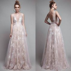"""For miss Universe  @belleandtulle -  Ethereal Beauty! Style """"17-27"""" V-neck tulle A-line gown featuring iridescent floral embroidery from Berta 2017 RTW Collection! Only available at Belle & Tulle in Singapore! @bertabridal #berta #bertagown #bertadress #bertabridal #newarrival #newarrivals #newcollection #rtw #eveninggown #eveningdress #israelidesigner #wedding #weddinggown #weddingdress #weddinginspiration #designerweddinggown #designerweddingdress #bride #bridetobe #bridal #bridalgown…"""