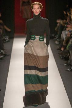Carolina Herrera Ready to Wear 2013