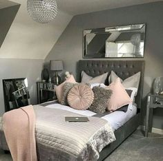 ♡@lips_mwah>>Follow For More<< Keep Your Crown Up Queen ♡ #DIYHomeDecorChambre