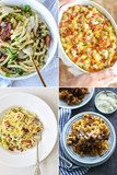 25 Lip-Smackingly-Good Recipes That Combine 2 of the Best Things, Pasta and Bacon