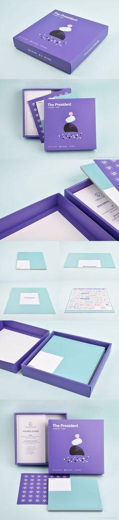 칠리펀트 보드게임 패키지의 상세한 모습을 담은 사진 Product Packaging, Box Packaging, Packaging Design, Branding Design, Logo Branding, Brand Identity, Pumpkin Mask, Octopuses, Branding Materials