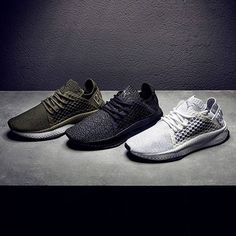 Customise your comfort with PUMA's Tsugi Netfit available now at @jdsportsau.  via SNEAKER FREAKER MAGAZINE OFFICIAL INSTAGRAM - Fashion  Advertising  Culture  Beauty  Editorial Photography  Magazine Covers  Supermodels  Runway Models