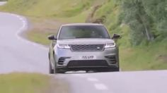 Wow!!!...2018 Range Rover Velar Autoblog Review